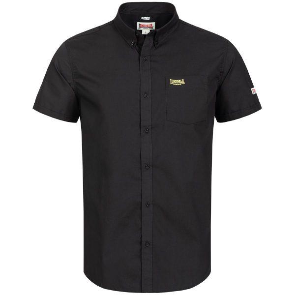 Camisa Lonsdale Plain Shirt