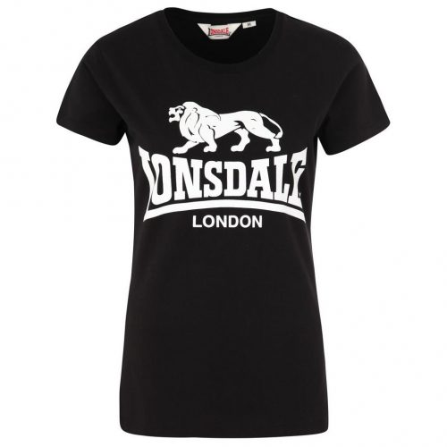 Camiseta Lonsdale Heather