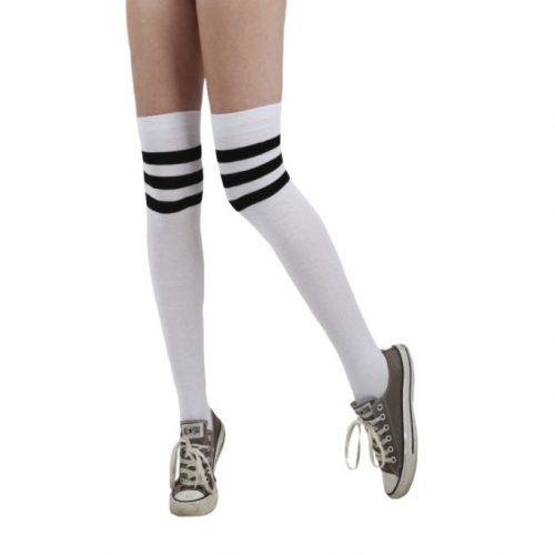 Calcetas Blancas
