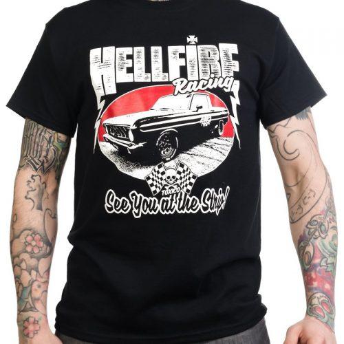 Camiseta Toxico Hellfire