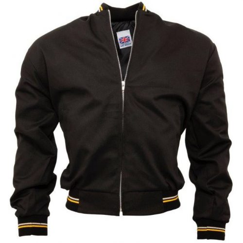 Chaqueta Monkey Black