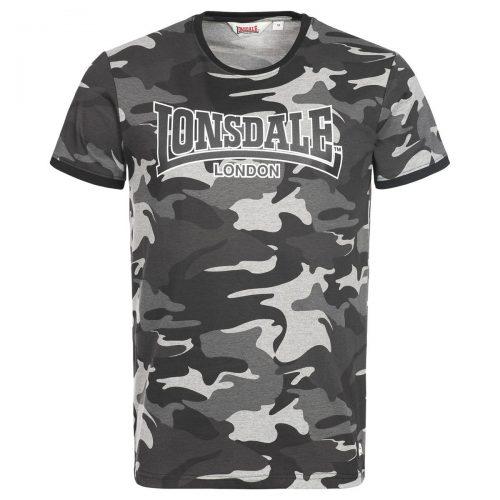 Camiseta Lonsdale Cobbett