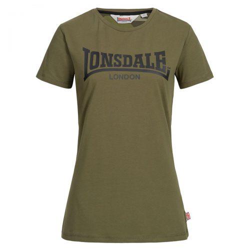 Camiseta Lonsdale Marylee