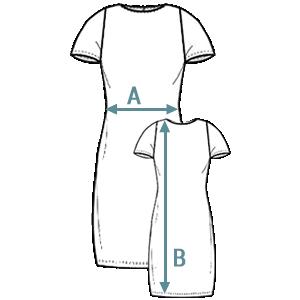 URBAN CLASSICS: Vestidos
