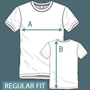 LONSDALE LONDON: Camisetas Hombre Regular Fit