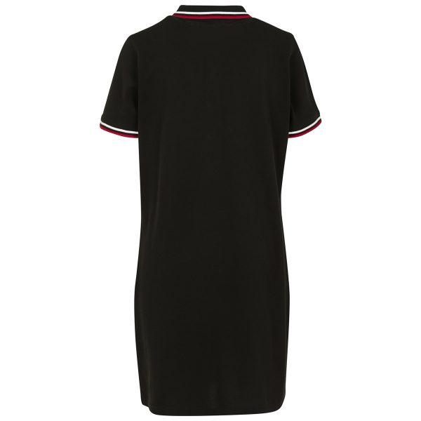 Vestido Polo Black